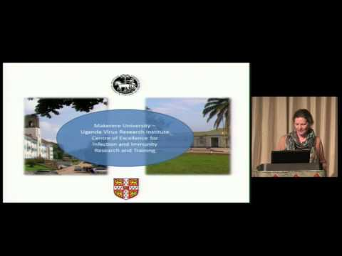 Professor Alison Elliott Makerere University - UVRI Infection and Immunity (MUII)