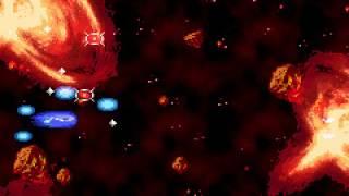 Gradius Galaxies- Full Run