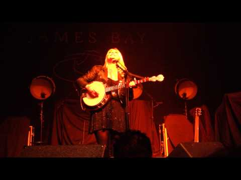 Elle King - Good To Be A Man (Live) @ The Fonda