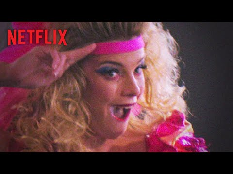 The Best Of The 80s | Netflix