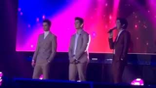 Download Video Enrique Gil, Joshua Garcia & James Reid in One Stage MP3 3GP MP4