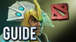 Dota 2 Guide - Chen
