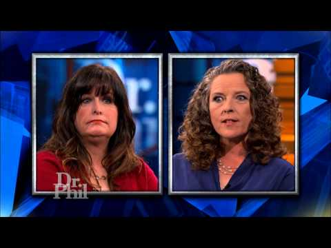 Two Women Accuse Each Other of Cyberstalking and Bullying -- Dr. Phil Mp3