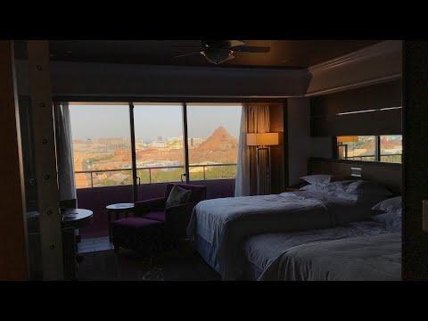 Tokyo Disneyland Hotel | Sheraton Grande Tokyo Bay 12F Club Room