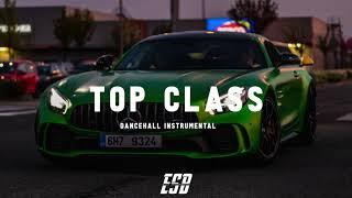 """Dancehall Riddim Instrumental 2019~""""TOP CLASS"""" (Prod. By East Street Beatz)"""