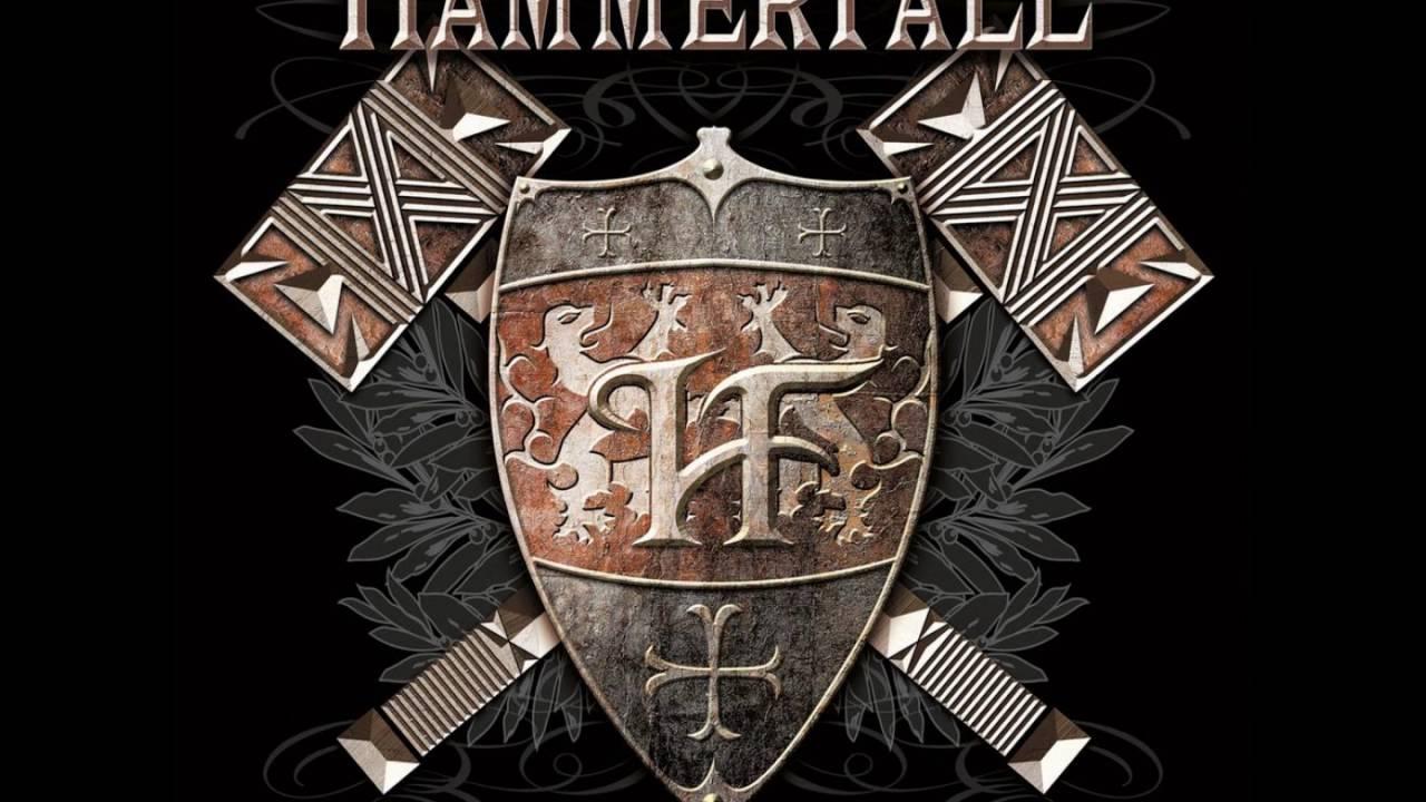 HammerFall - Steel Meets Steel - Ten Years of Glory (Compilation Album) - [Full Album] HD - YouTube