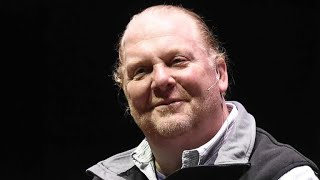 "Mario Batali taken off ""The Chew"" amid sexual harassment claims"