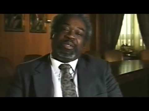 Marcus Garvey Story