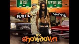 Eminem Ft Lil Wayne - Love Hustler Musik