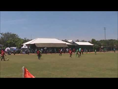IJSL U-10 PIALA KEMERDEKAAN 27-August-2017 PRO:DIRECT INDONESIA VS VS MAESA GREEN