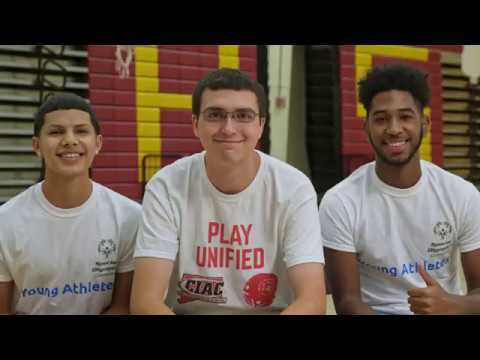 Unified Sports Teammates Recruitment