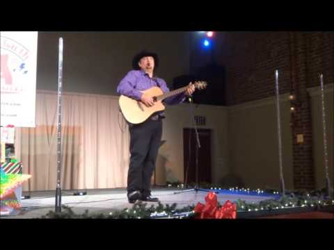 Unanswered Prayers by Tom As Garth Brooks Tribute