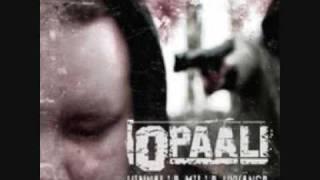Opaali - Puutetta Massista Feat. Puukko-B