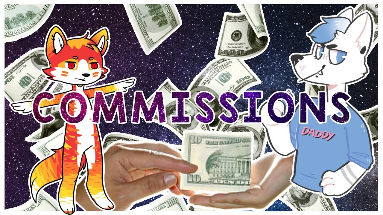 COMMISSIONS BREAKDOWN