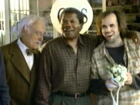 The Love Bug 1997 real ending