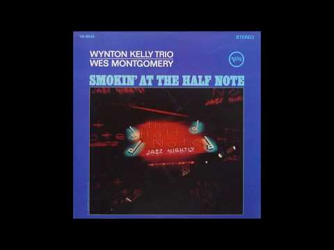 No Blues - Wynton Kelly And Wes Montgomery