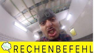 RECHENBEFEHL - RECHNEN (OFFICIAL HD VERSION ALGORITHMUS TV) HAFTBEFEHL - GLÄNZEN (PARODIE)