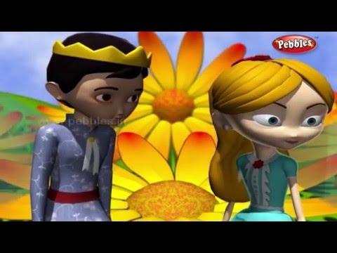Manush Calendario.Thumbelina 3d Fairy Tales In Hindi For Kids Pari Ki Kahaniya Hindi 3d Fairy Stories