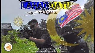 Lahad Datu Standoff - (Official Short Movie) 2017 - #FULL