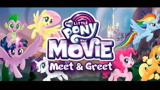 Meet & Great My Little Pony | Jugueterías Educando