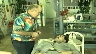 Da Ali G Show - Episodio 4, Temporada 1 (sub castellano)