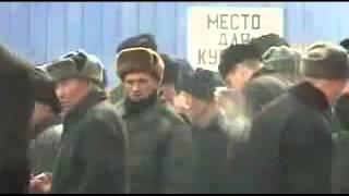 Тюрьма г Петрозаводск слабонервным не смотреть!