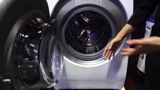 LG Signature Series Washing Ma…