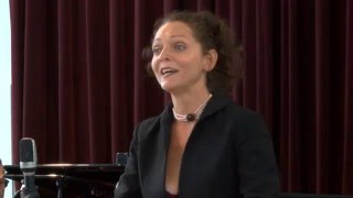 Maya Boog, Michael Lakner: Wasserrose (R. Strauss)