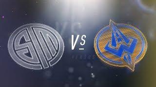 Video TSM vs. GGS - NA LCS Week 3 Day 1 Match Highlights (Spring 2018) download MP3, 3GP, MP4, WEBM, AVI, FLV Juli 2018