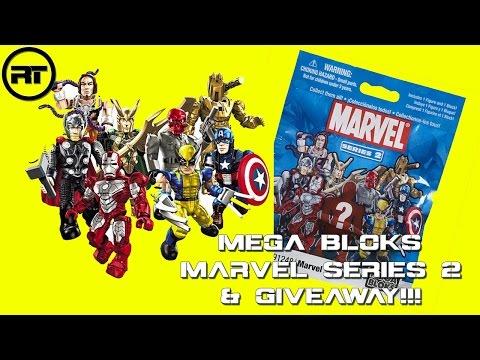 Marvel Mega Bloks Wrath Of The Evil King Doovi