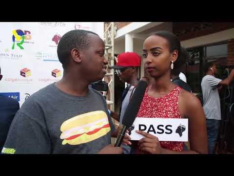 MISS RWANDA2018 Ikiganiro n'abatsinze mu ntara y'Amajyarurugu