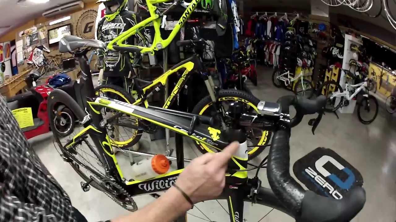 Guijarro Tot Esport Accesorios Para Bicicletas De