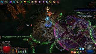 Uber Lab Run Demonstration With Ele Wander