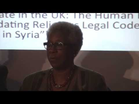 Senegalese Sociologist Fatou Sow on Religion and politics in Sub-Sahara