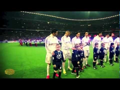 Cristiano Ronaldo | 2012 | Written In The Stars | HD