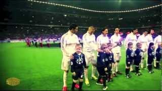 Cristiano Ronaldo   2012   Written In The Stars   HD