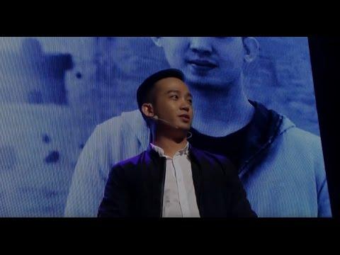 迷失的出走 The Lost Voyage | 劉忠萬 Chris Lau | TEDxPetalingStreet