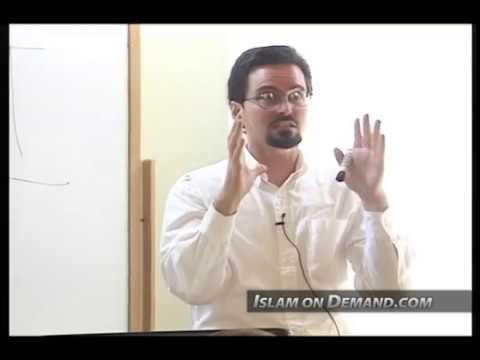 The Lives of the Human Being - Part 2 of 2 - By Hamza Yusuf