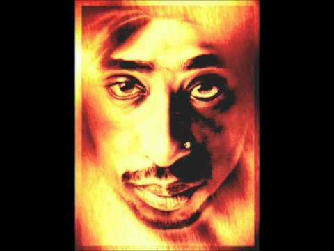 2Pac - Shed So Many Tears Acapella