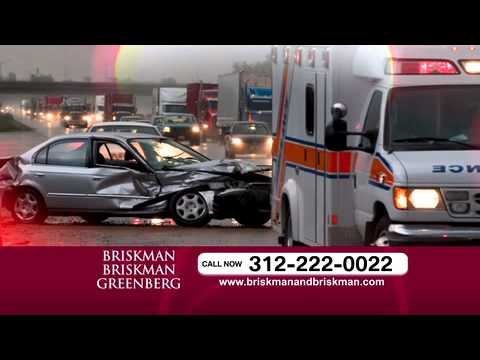 Chicago Car Accident Lawyers - No Fee Unless You Win