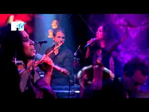 Susheela Raman - Yeh Mera Deewanapan Hai Ya Mohabbbat Ka Surror [HD]