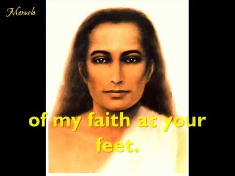 Babaji - Mere Gurudev (translation in english)