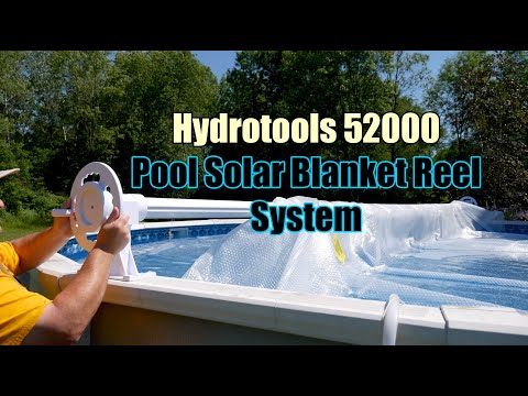 Above Ground Swimming Pool Solar