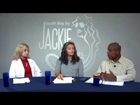South Bay by Jackie Presents..... House Calls with Dr. Judi