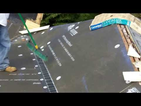 How to Replace a Rubber Roof | Part 4 | Call 781-455-0556 | G.F. Sprague | Massachusetts