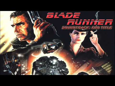 Blade Runner OST Soundtrack (End Titles)