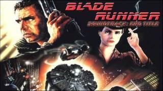 Blade Runner OST Soundtrack End Titles