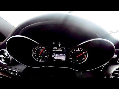 Von 0 auf 200 km/h mit 510 PS