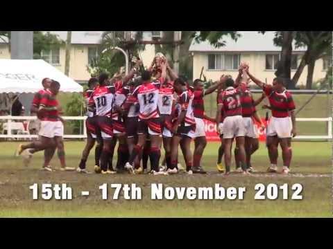 Coral Coast 7's promo 2012   Broadband