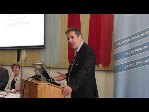 Lobby Day 2016 | Lord Matthew Taylor